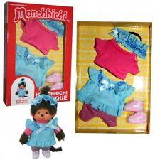 Kiki - Monchhichi - Set Poupée Vêtements de mode Printemps Girl