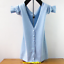 Women-Girl-Crew-Neck-V-neck-Solid-Color-Cashmere-Sweaters-Spring-Cardigans-Tops thumbnail 19