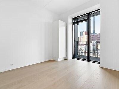 2450 vær. 3 lejlighed, m2 99, Andrei Sakharovs Vej