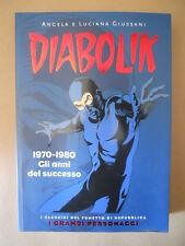 DIABOLIK - I Grandi personaggi di Repubblica Vol.2 - 1970-1980 [MZ4]