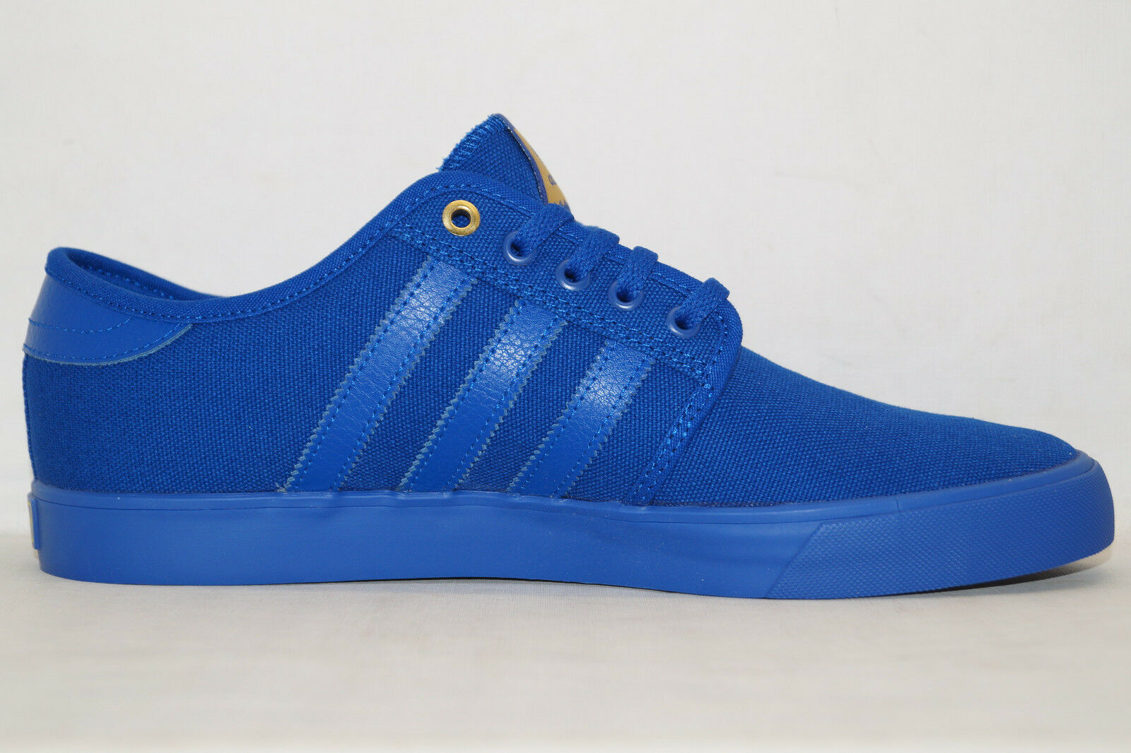 ADIDAS Originals Seeley skateboarding UE ALL 43.3 ALL UE BLUE BLU b27347 f9476e