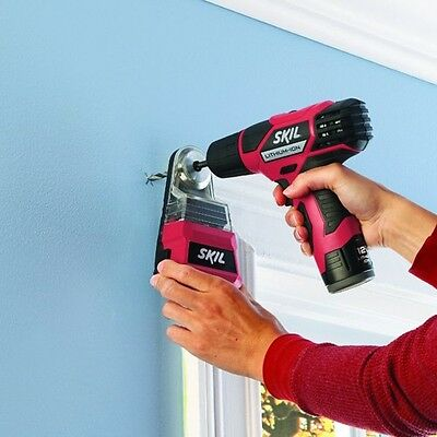 Skil Cordless Dust Collector