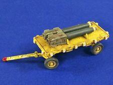 Verlinden 1/48 USAF Bomb Trailer with 2 Mark 82 Snakeye 500lb. Bombs w/TRD 2829
