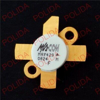 Case 1PCS HF//VHF//UHF Transistor M//A-COM MOTOROLA 211-11 MRF429MP