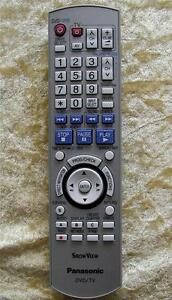 Panasonic-Remote-Control-EUR7659YKO-DMR-ES10-DMR-ES15-DMR-ES30V-DMR-E35V