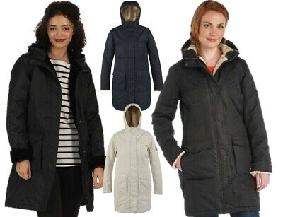 REGATTA LADIES MYRTLE WATERPROOF HYDRAFORT JACKET RHUBARB  or NAVY BLUE RWP200