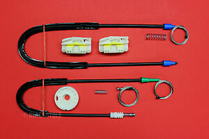 FORD-GALAXY-Kit-reparation-Leve-vitre-arriere-gauche