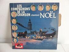 COMPAGNONS DE LA CHANSON Chantent Noel 27065