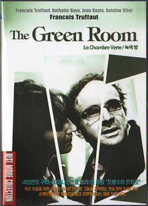 image is loading the green room aka la chambre verte 1978 - Chambre Verte Truffaut