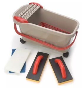 Barwalt 81584 Ultra Tile And Grout Cleaning System Ebay