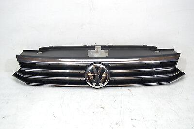 Pour VW BORA Chrome Calandre grilleisten 8tlg v2a Acier Inoxydable 1998-2005