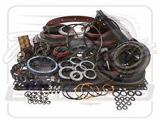 4R100 E4OD Hi Performance Red Eagle Kolene Power Pack Rebuild Deluxe Kit Level 2