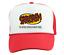 Trucker-Hat-Cap-Foam-Mesh-Sarcasm-The-Bodies-Defense-Against-Stupid thumbnail 2