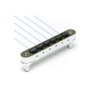 Graph-Tech-Ghost-Loaded-ResoMax-NV-4mm-Tune-O-Matic-Bridge