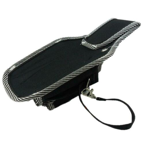 HOT Electrician Waist Pocket Belt Tool Pouch Bag Screwdriver Utility Kit Holder