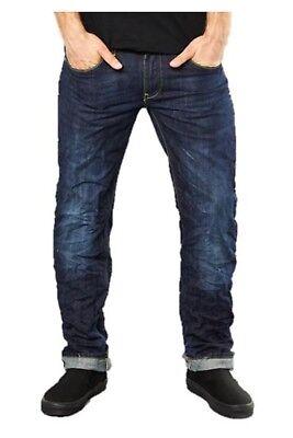 BLEND Jeans 700514 (6910) 939 STORM darkblue used schmale | eBay