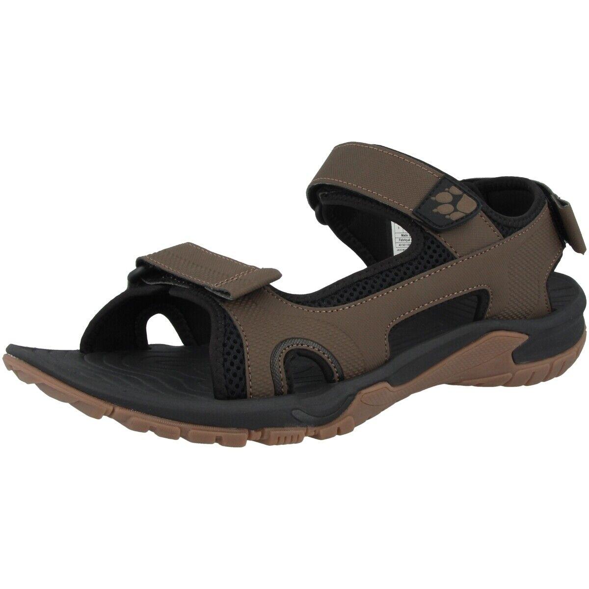 Jack Wolfskin Lakewood cruise Sandal Men señores outdoor sandalias 4019011-5690
