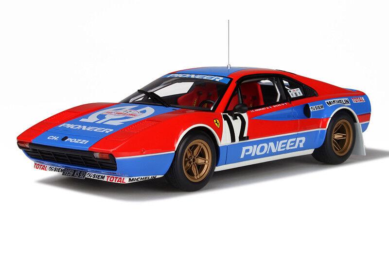 オットーモバイル1 / 18フェラーリ308 GTB
