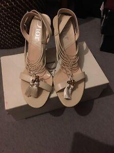 Harrods Dior Ladies Shoes | eBay
