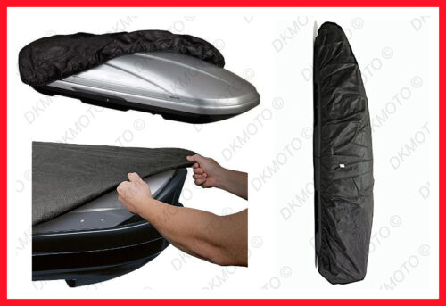 PROTECTIVE COVER FOR CAR ROOF TOP BOX  175-205cm fits   KAMEI Corvara S 390