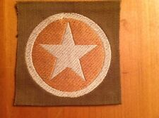 WW1 79TH INFANTRY DIVISION LIBERTY LOAN PATCH (VARIATION)