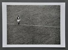 Marco Anelli Ltd. Ed. Photo 17x24cm Fußball Soccer Player Francesco Totti 2001