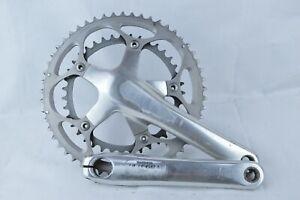 Shimano-Ultegra-6600-6650-53-39-crankset-10-speed-Crank-length-175mm-chainset