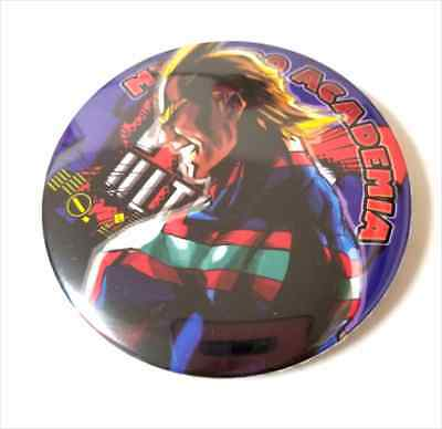 My Boku no Hero Academia Jump Shop Can Badge All Might