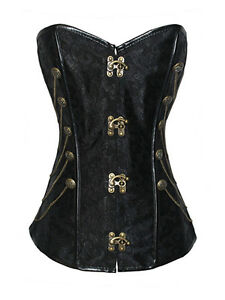 A Buyer's Guide to Corsets