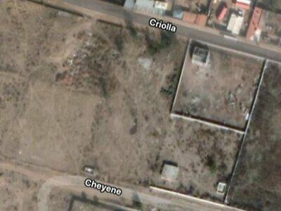 Terrenos en Venta Los Nogales Chihuahua