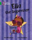 Collins Big Cat: Ella the Superstar Workbook by HarperCollins Publishers (Paperback, 2012)