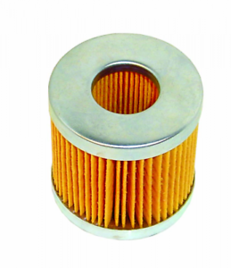 Filtro Carburante Sytec Proiettile elemento di carta 8 µ Bulla 01