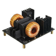 Zvs Induction Heating Power Supply Tesla Jacobs Ladder Heater Coil