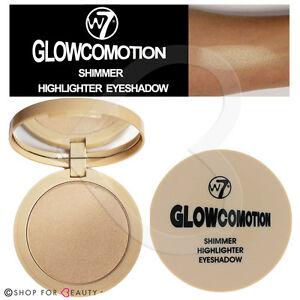 W7-Glowcomotion-Gold-Face-Shimmer-Highlighter-Eye-Shadow-Baked-Powder-Compact