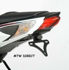 LED Fender Eliminator//Tail Tidy for the L1 L8 Suzuki GSX-R600 GSX-R750