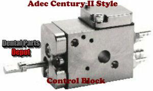 Adec-Century-II-Control-Block-DCI-9146