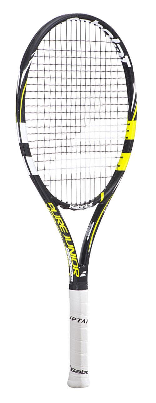 Babolat Pure 25 Junior Raqueta - De Tenis Raqueta - 4 0/8 - Raqueta Distribuidor Autorizado-reg 90 5f3af5