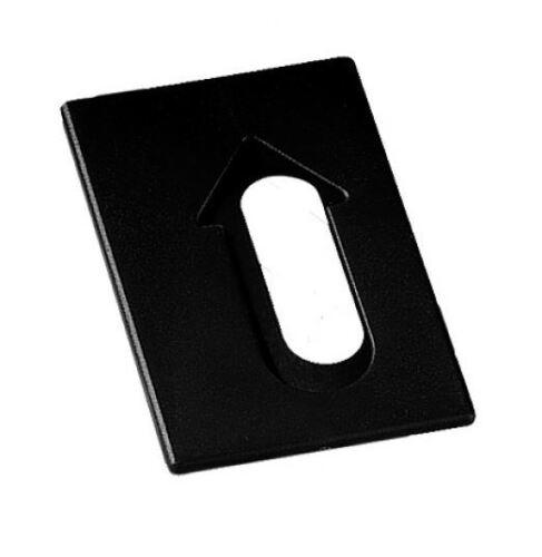 Bankkartenhülle EC Kartenhülle Kreditkartenhülle Schutzhülle Hülle schwarz