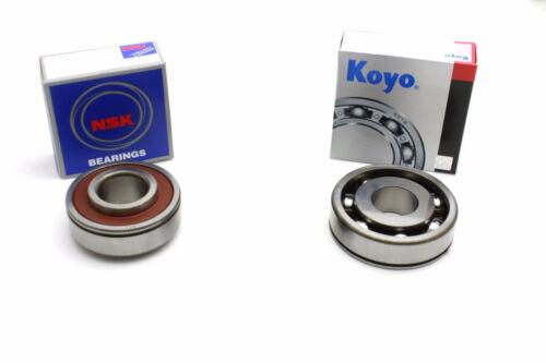 Toyota Avensis//Corolla RAV4 Getriebe Rücken Lager Paar Set