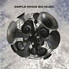Big Music 5060414960012 by Simple Minds CD With DVD