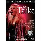 Judie Tzuke - Live From London (Live Recording/+DVD, 2013)
