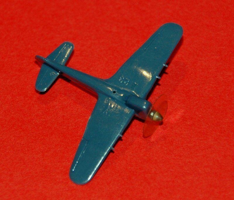 Wiking Wiking Wiking avion-e 23-Hawker typhoon-taubenbleu ec80cc