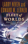 Fleet of Worlds by Larry Niven, Edward M. Lerner (Paperback, 2011)