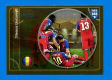 FIFA 365 2016-17 Panini 2017 Figurina-Sticker n. 384 - GOAL STEAUA B.-New