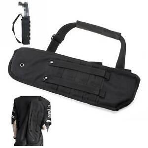 Tactical-Shotgun-Rifle-Long-Carry-Bag-Hunting-Bag-Gun-Bag-Scabbard-Gun-Case-LJ