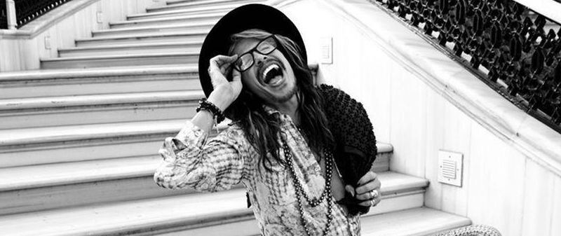 Steven Tyler with the Loving Mary Band Tickets (21+ Event)
