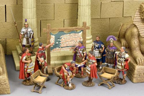 KING /& COUNTRY ROMAN EMPIRE ROM046 EMPEROR HADRIAN MIB