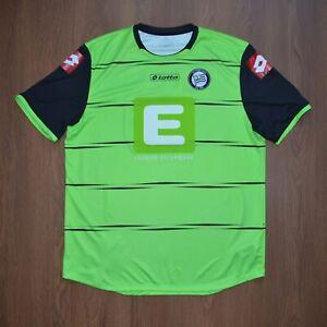 Sk Sturm Graz Goalkeeper 2014 2015 Shirt Jersey Maglia Trikot 1 Sz Xxxl 3xl Ebay