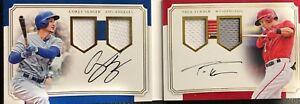 2017-National-Treasures-Dual-Material-Auto-Corey-Seager-and-Trea-Turner-05-25
