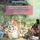Sämtliche Violinkonzerte Vol.7 von Franco Mezzena (2000)